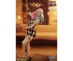 [PRE-ORDER] Suicide Squad Harley Quinn (Dancer Dress Version) 1/6 Figure