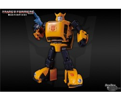 [PRE-ORDER] TRANSFORMERS Master Piece MP-21 Bumblebee