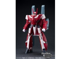 [PRE-ORDER] Macross 1/60 VF-1J Milia Fallyna Jenius Type with Super Parts Premium Finish