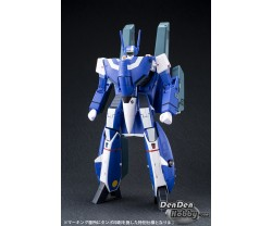 [PRE-ORDER] Macross 1/60 VF-1J Maximilian Jenius Type with Super Parts Premium Finish