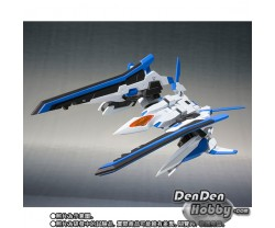 [PRE-ORDER] METAL ROBOT SPIRITS <SIDE MS> XN RAISER + SEVEN SWORD PARTS SET