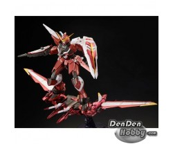 [PRE-ORDER] Mobile Suit Gundam SEED MG 1/100 JUSTICE GUNDAM [SPECIAL COATING]