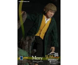 [PRE-ORDER] THE LORD OF THE RING MERRY SLIM VERSION 1/6 FIGURE