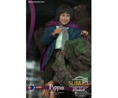 [PRE-ORDER] THE LORD OF THE RING PIPPIN SLIM VER. 1/6 FIGURE