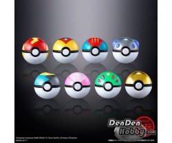 [PRE-ORDER] Pokemon Pocket Monster Ball Collection SPECIAL 02