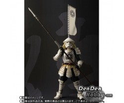 [PRE-ORDER] Meisho MOVIE REALIZATION STAR WARS Spears Yari Ashigaru Storm Trooper
