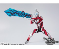 [PRE-ORDER] S.H.Figuarts Ultraman Geed (Primitive)