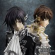 [PRE-ORDER] GEM series Code Geass Lelouch of the Rebellion R2 CLAMP works in Lelouch & Suzaku