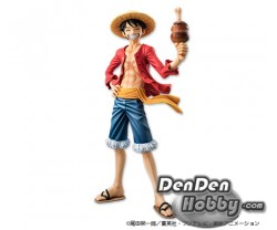 "[PRE-ORDER] ONE PIECE Portrait.Of.Pirates ""LIMITED EDITION"" Monkey D Luffy Ver. 20th"