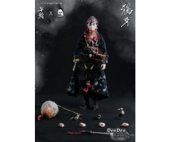 [PRE-ORDER] ZAODAO Crow Teeth 1/6 Figure