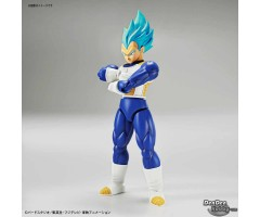 [PRE-ORDER] Dragon Ball Figure-rise Standard Super Saiyan God Super Saiyan Vegeta