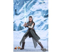 [PRE-ORDER] MMS446 Star Wars: The Last Jedi Rey (Jedi Training) 1/6 Figure