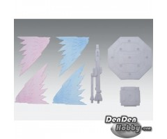 "[PRE-ORDER] MG 1/100 EXPANSION EFFECT UNIT ""WINGS OF LIGHT"" for VICTORY TWO GUNDAM Ver.Ka"