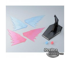 "[PRE-ORDER] HG 1/144 EXPANSION EFFECT UNIT ""WINGS OF LIGHT"" for VICTORY TWO GUNDAM"