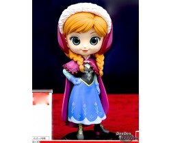 [PRE-ORDER] Q POSKET DISNEY CHARACTERS -ANNA-(A NORMAL COLOR VER)