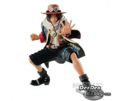 [PRE-ORDER] One Piece OP KING OF ARTIST THE PORTGAS・D・ACE III