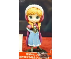 [PRE-ORDER] Q POSKET DISNEY CHARACTERS -ANNA-(B PASTEL COLOR VER