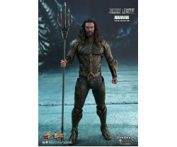 [PRE-ORDER] MMS447 Justice League Aquaman 1/6 Figure