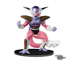 [PRE-ORDER] DRAGON BALL Z  BANPRESTO WORLD FIGURE COLOSEUM  VOL.3 Freeza