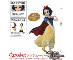 [PRE-ORDER] DISNEY CHARACTERS  CRYSTALUX SNOW WHITE