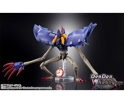 [PRE-ORDER] Digimon Digital Monster Digivolving Spirits 03 Diaboromon