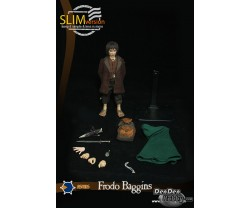 [PRE-ORDER] THE LORD OF THE RINGS FRODO 1/6 FIGURE Slim Version
