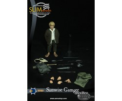 [PRE-ORDER] THE LORD OF THE RINGS SAM 1/6 FIGURE Slim Version