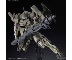 [PRE-ORDER] Mobile Suit Gundam 1/144 HG Build Fighters Striker GN-X (HGBF)