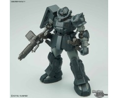 [PRE-ORDER] HG 1/144 Gundam The Origin Act Zaku (Kycilia'S Forces)