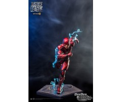 [PRE-ORDER] Art Scale 1/10 Justice League - FLASH