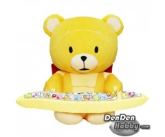 [PRE-ORDER] GUNDAM BUILD FIGHTERS PC CUSHION BEARGGUY III