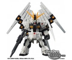 [PRE-ORDER] ENSEMBLE MS FIN FUNNEL OPTION SET (NU GUNDAM)