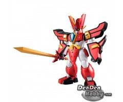 [PRE-ORDER] Variable Action Magical King Mado King Granzort Shining ver.