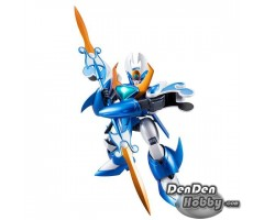 [PRE-ORDER] Variable Action Magical King Mado King Granzort Aquabeat Shining ver.