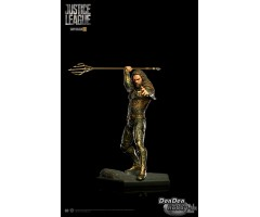 [PRE-ORDER] Art Scale 1/10 Aquaman - Justice League