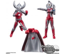 [PRE-ORDER] SHODO ULTRAMAN VS PB 01 FATHER & MOTHER OF ULTRA SPECIAL SET