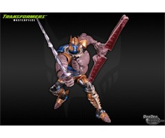 [PRE-ORDER] Transformers MP-41 Dinobot (Beast Wars)
