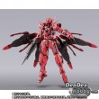 [PRE-ORDER] METAL BUILD GUNDAM ASTRAEA TYPE-F (GN HEAVY WEAPON SET)