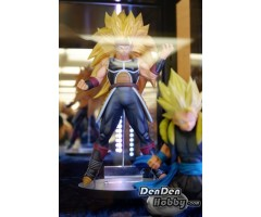 [PRE-ORDER] SUPER DRAGON BALL HEROES DXF Figure Vol.3 Bardock Super Saiyan 3