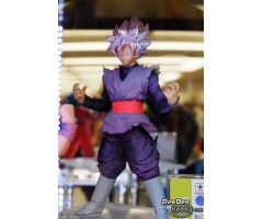 [PRE-ORDER] Dragon Ball Super Blood of Saiyans Super Saiyan Rose