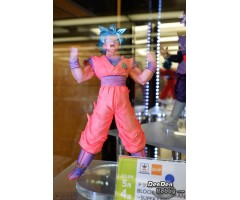 [PRE-ORDER] Dragon Ball Super Blood of Saiyans Super Saiyan God Super Saiyan Son Gokou (Blue)