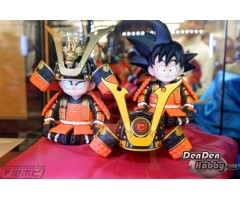 [PRE-ORDER] DRAGON BALL May Doll Dolls for the Boys' Festival Boys' Day Goku