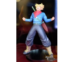 [PRE-ORDER] Dragon Ball Z World Figure Colosseum Vol.6 Future Trunks SS