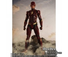 [PRE-ORDER] S.H.Figuarts The Flash (JUSTICE LEAGUE)