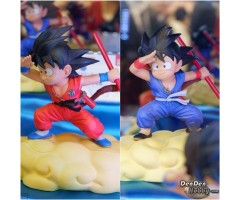 [PRE-ORDER] DRAGON BALL Go! Flying Nimbus! Son Goku Childhood Set of 2