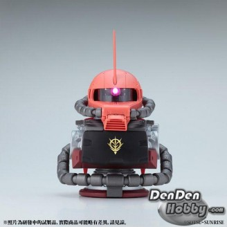 [PRE-ORDER] Mobile Suit Gundam EXCEED MODEL ZAKU HEAD LIGHTING & SOUND BUST SET