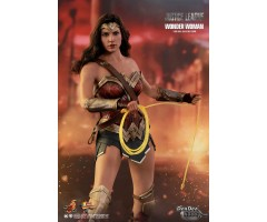 [PRE-ORDER] MMS450 Justice League Wonder Woman 1/6 Figure Normal Ver.