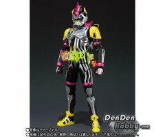 [PRE-ORDER] S.H.Figuarts Kamen Rider Ex-Aid Lazer Turbo Bike Gamer Level 0