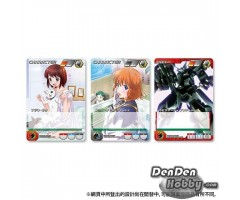 [PRE-ORDER] Super Robot Wars Original Generation Series OG CRUSADE PREMIUM PACKAGE Carddass