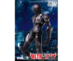 [PRE-ORDER] 1/6 ULTRAMAN SUIT STEALTH VERSION
